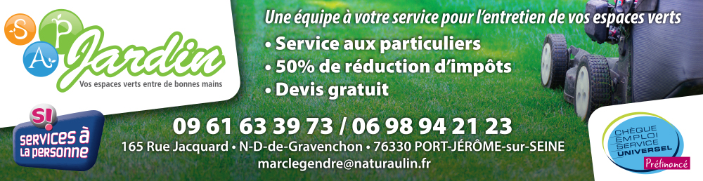 naturaulun services aux particuliers